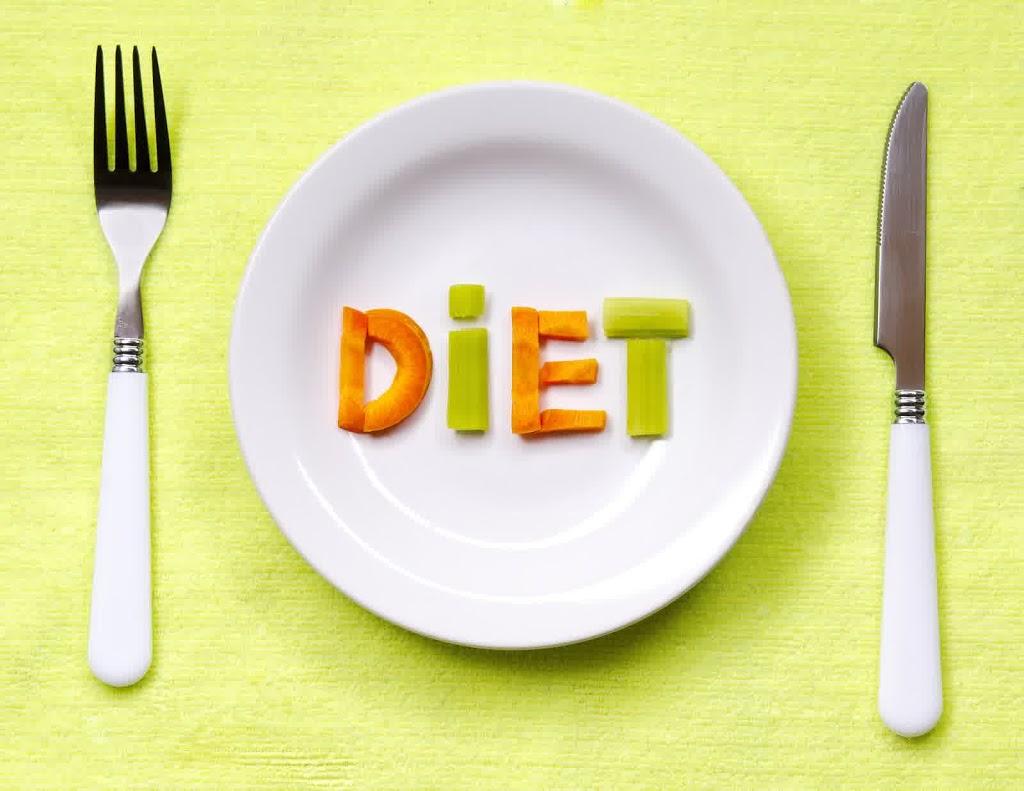 Tips Diet Sehat Cepat dan Aman Sejak Dini