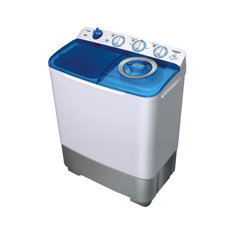 Menilik 6 Kebiasaan yang Membuat Mesin Cuci Menjadi Mudah Rusak