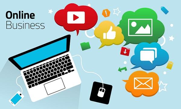 6 Cara Mencari Uang Melalui Bisnis Online