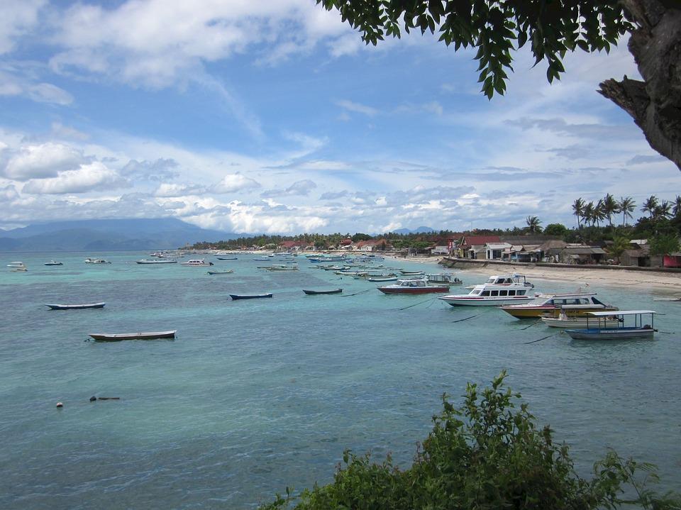 Berikut Ini Tempat Wisata di Pulau Lombok