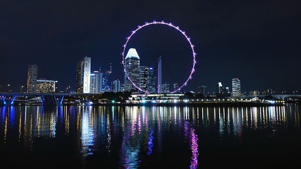 6 Important Tips When You Travel to Singapore