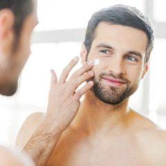 Inilah Perawatan Wajah yang Direkomendasikan Bagi Kaum Pria