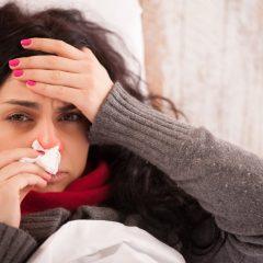 Menderita Sakit Flu Lebih dari Seminggu? Waspada Penyakit Ini!