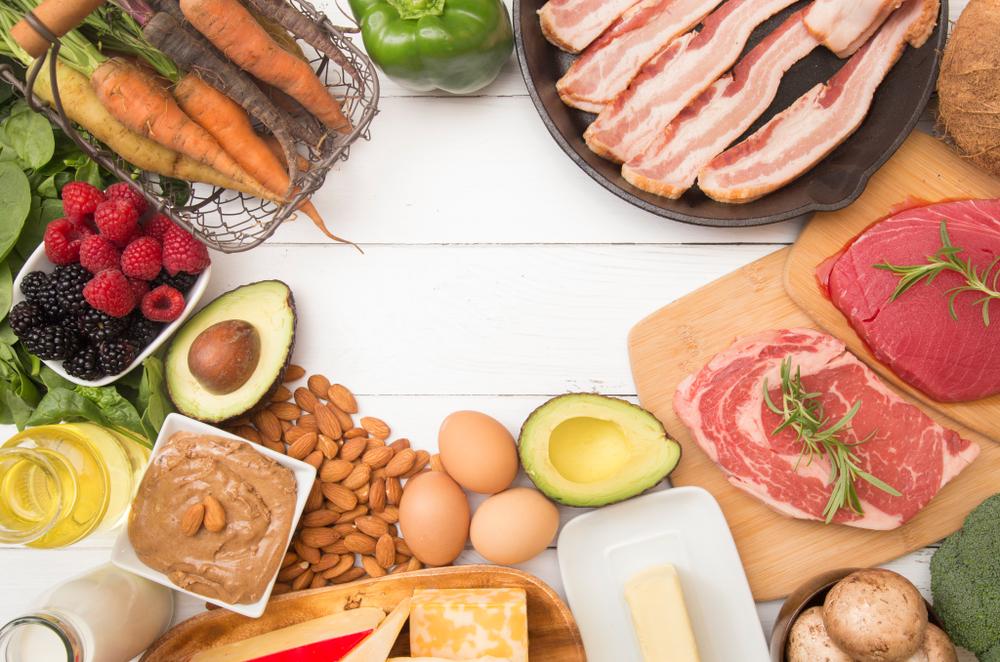 Rekomendasi Catering Makanan Sehat untuk Diet Keto