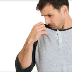 Bagaimana Cara Menghilangkan Bau Ketiak agar Tidak Minder Lagi?