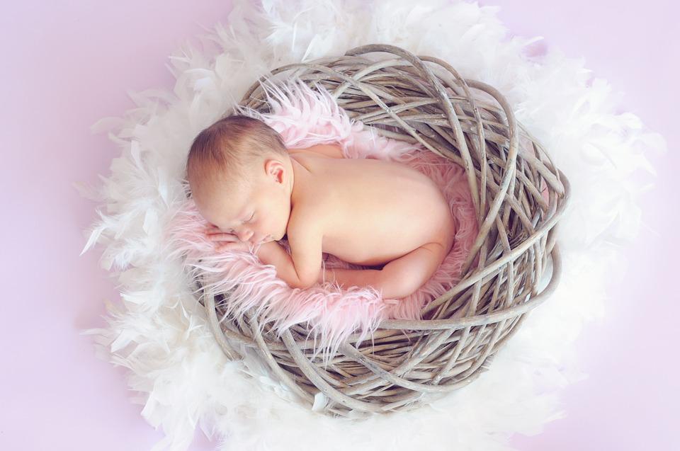 Inilah Daftar Perlengkapan Bayi Baru Lahir yang Harus Bunda Ketahui