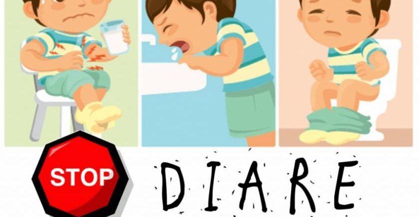 Manfaat Probiotik untuk Menyembuhkan Diare