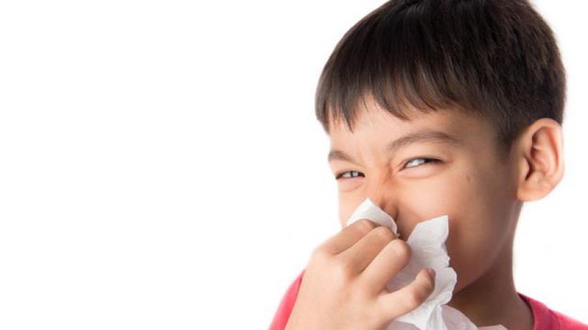 Memilih Obat Pilek yang Aman untuk Anak