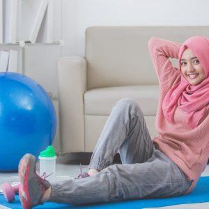 Tips Tetap Bugar dan Sehat Selama Puasa yang Bisa Diterapkan