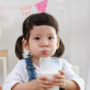Kelebihan Susu Morinaga Chil School dan Chil Go untuk Anak Usia Sekolah