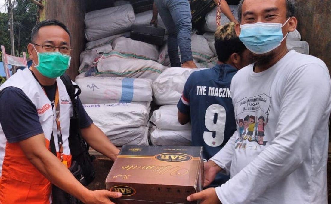 Mengetahui Berbagai Hal Terkait Hal Donasi Untuk Korban Gempa