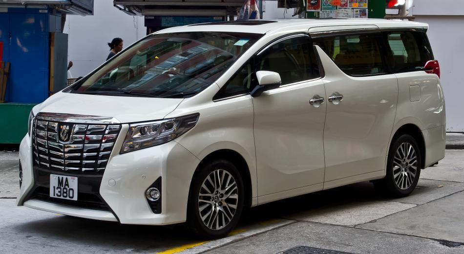 6 Mobil Toyota yang Diluncurkan Tahun 2020, Ada Mobil Favorit Anda?