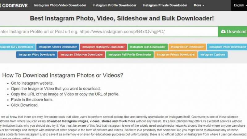 3 Cara Download Video di Instagram tanpa Perlu Instal Aplikasi Tambahan