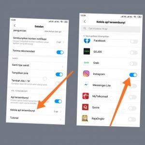 2 Trik Menyembunyikan Aplikasi di HP Xiaomi Terbaru