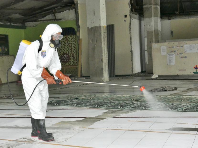 Mengulas Jasa Desinfeksi Terbaik di Jakarta