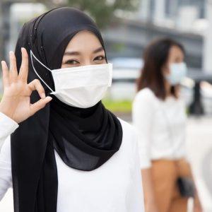 2 Kriteria Masker Medis Terbaik dan Cara Pakai Terbaik
